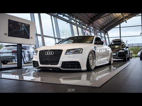 Audi A5 | 3SDM Alloy Wheels