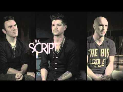 The Script - The Hall Of Fame Mp3