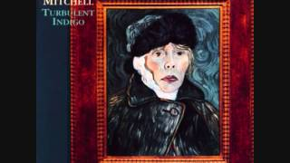 Joni Mitchell - Yvette In English