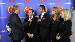 Best Plastic Surgeons in Toronto Consumer Choice Award