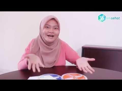 Review Cakram Gizi Seimbang (Laki-laki & Perempuan)