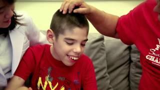 Alexandru, Zerebralparese | Stammzellenbehandlungsbericht