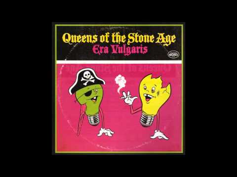 Queens of the Stone Age - Era Vulgaris [Richard File Remix]