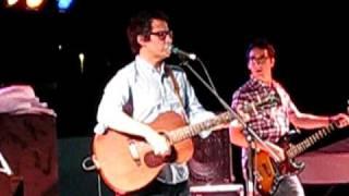 Josh Rouse- Quiet Town