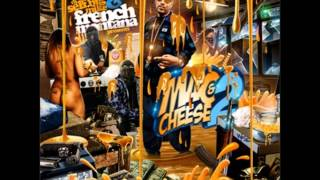 French Montana - Im On It (Mac & Cheese 2)