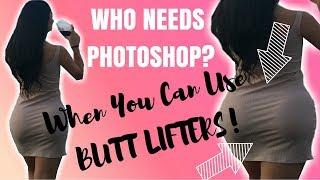 Butt Lifters...Instagram's Best Kept Secret - How To Pick Yours!