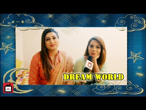 Checkout Vahbbiz and Tanvi's dream world | Bahu Ha