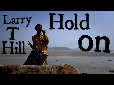 Hold On - Larry T Hill | Live Vocal Looping | CM Sessions | Ko Phuket | Thailand