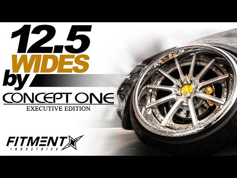 "Fitting 12.5"" on Infiniti G35?! 