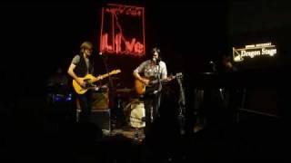 Joshua James - FM Radio & Weeds - World Cafe Live