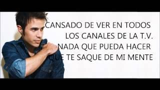 Kris Allen  My Weakness subtitulado español