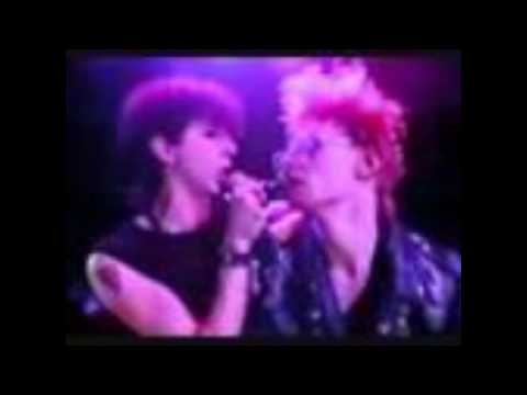 Slut - Foetus & Marc Almond