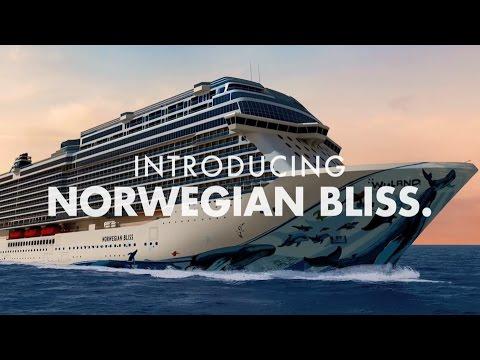 The Norwegian Bliss