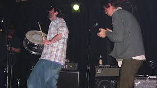 Animal Collective - 2004-08-17 Wexner Center, Columbus, OH