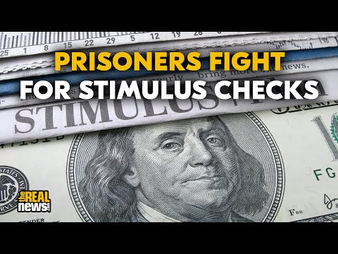 Court orders prisoners eligible to receive stimulus checks denied by US Treasury