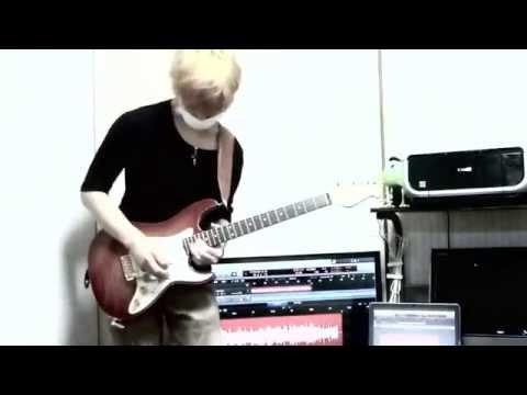 期間限定価格!ギターの音入れにご協力します 打ち込み音源からもうワンステップ上へ! イメージ1