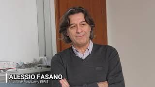 Alessio Fasano | Presidente Fondazione Ebris