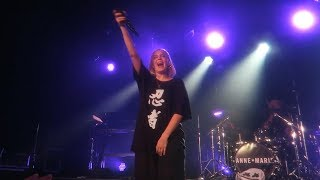 Anne Marie   2002 Live In Tokyo, Japan (16 Apr,  2019)