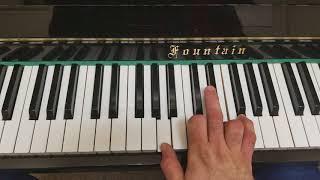 """Without You"" Spongebob Squarepants song tutorial"