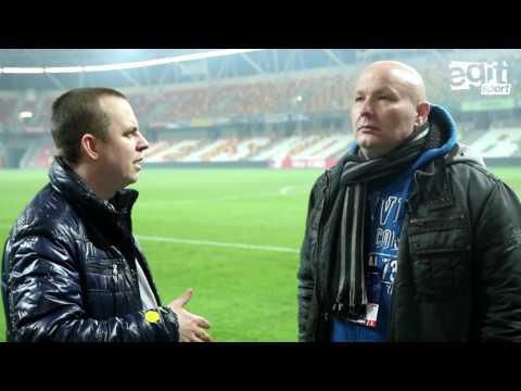 Komentarz express po meczu Podbeskidzie Bielsko-Biała - Stomil Olsztyn