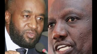 Joho Dares Ruto To Face Him Openly Instead Of Sending His Proxies To Mudsling Him  | Press Review