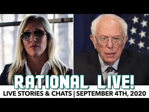 Rational Live! | Live Stories & Chats | September 4th, 2020