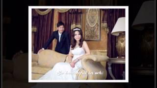 Beautiful in White [MV HD Lyrics]