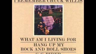 C.C. Rider- Chuck Willis