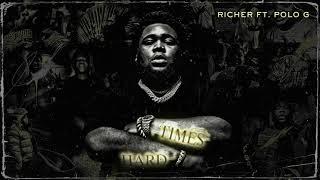 Richer Music Video