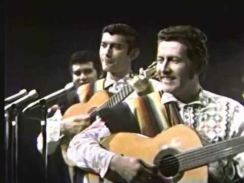 The Paranas and Luis Bordon Miami Florida U.S.A.1968 Video 1