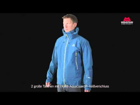 Mountain Equipment - Diamir Jacket - Hardshelljacke (Bergfreunde.de Produkt)