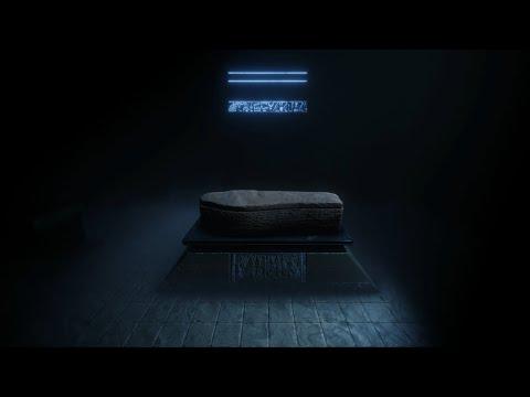 FOREWARNED - Official Announcement Trailer de