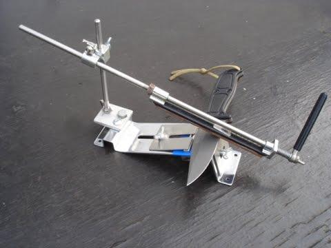Messerschleifer umbau  Knife Sharpener Mod