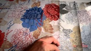 Мебельная ткань Пандора Арт.: MT-00627