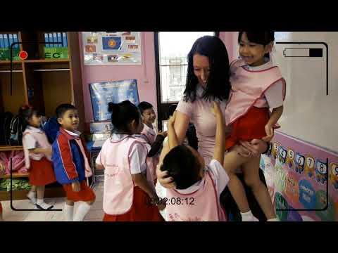 Trabalho Voluntário | Vietnã