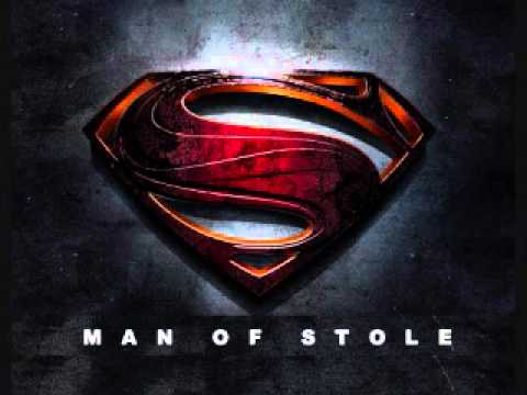 Man of Stole - Not Of This Earth by Robbie Williams