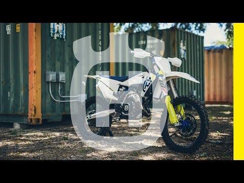 Motocross 2019 International Media Launch | Husqvarna Motorcycles