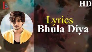 Bhula Diya Lyrics- Darshan Raval - YouTube