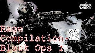 Black Ops 2 Rage Compilation