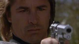 """Miami Vice """"Deliver Us From Evil"""" (BEST ENDING) April 29, 1988."""