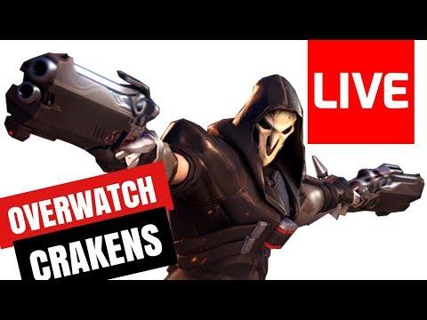 OVERWATCH CRAKENS - +TITANFALL 2