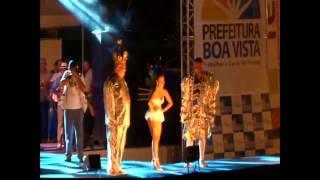 preview picture of video 'Ao Vivo Carnaval 2015 - Boa Vista - 13 de Fevereiro'