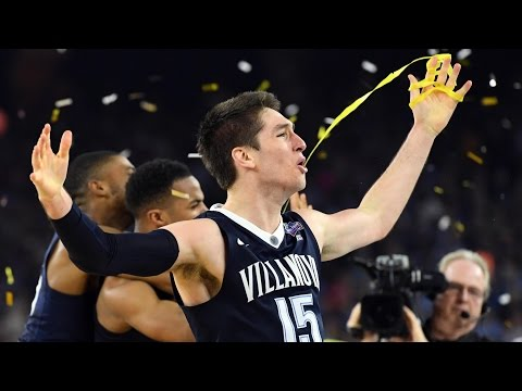 Villanova vs. North Carolina: Final minutes of national title game