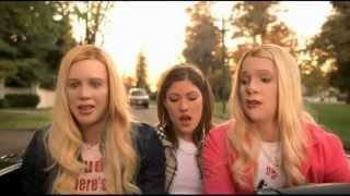 White Chicks: The N word.