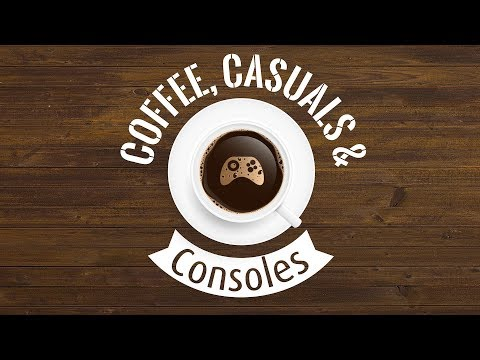 Coffee, Casuals & Consoles!! Shadow of the Tomb Raider, PUBG, Forza Horizon 4, Code BLOPS4 & more!!