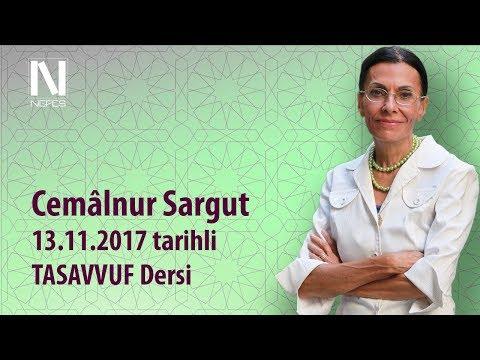 TASAVVUF DERSİ - 13 Kasım 2019