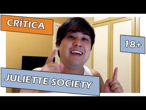 Juliette Society - Cabine Literária Resenha