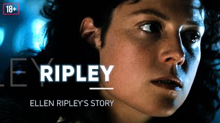 Чужой, ALIENS: Ellen Ripley's story