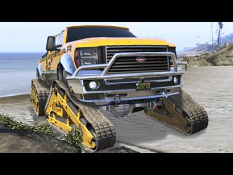 Grand Theft Auto V Walkthrough GTA Online New PROGEN T - Cool car customizations