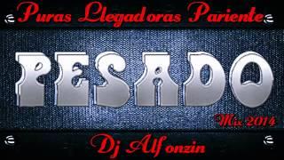Pesado Mix 2016 - DjAlfonzin